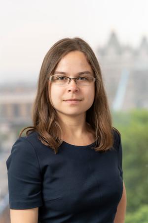 Olga Galaiko profile image