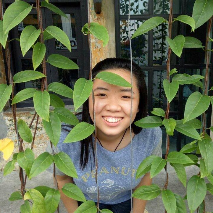 Liew Xinyi profile image
