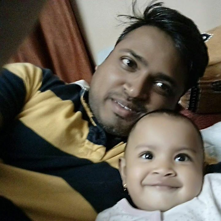 Anil Prakash profile image