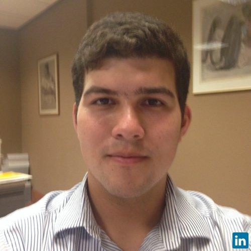 Rubén Cantú profile image