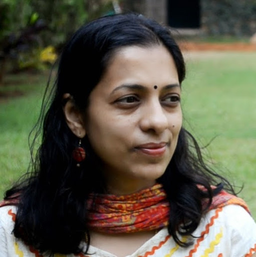Ramya Srinivasan profile image