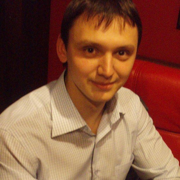 Ivan Kaplin profile image
