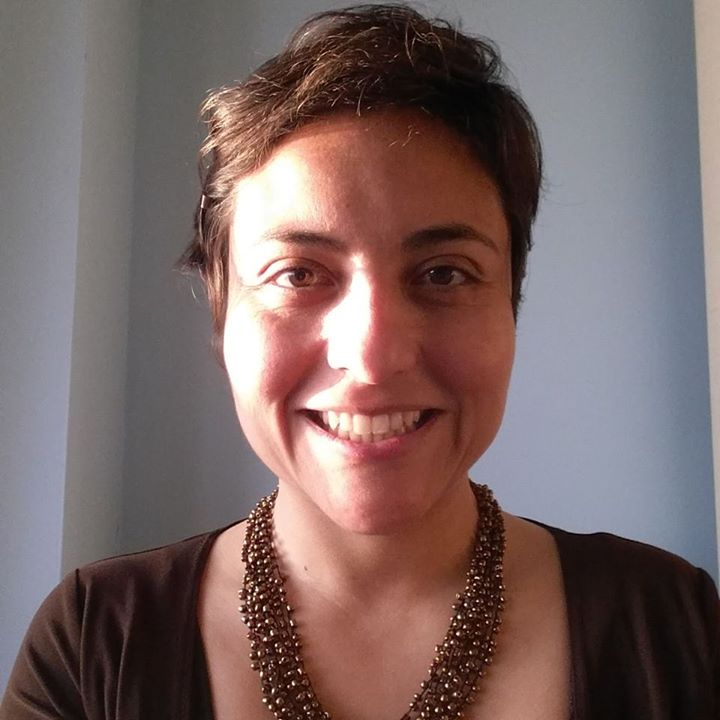Luzette Jaimes profile image