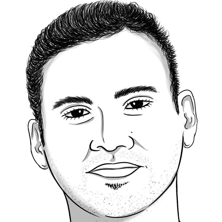 Hisham Hashim profile image