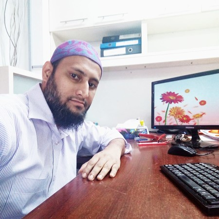 Anwarul Quddus Sikder profile image