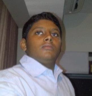 kritik bhimani profile image