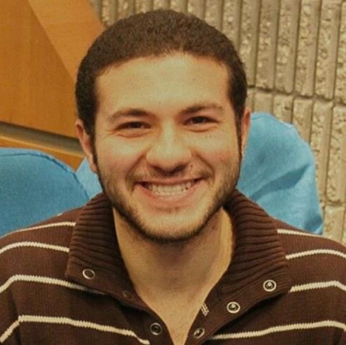 Tarek Samir profile image