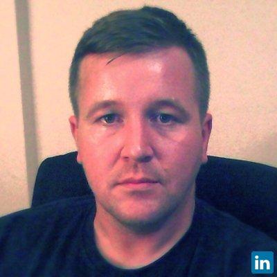 Thomas Wood profile image