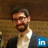 Gustavo Bernardi Pereira profile image
