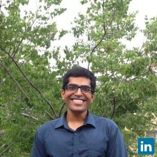 Sajit Kunnumkal profile image