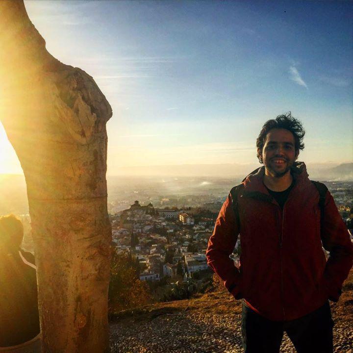 Ibrahim Shehata profile image