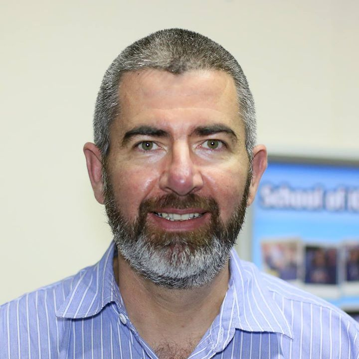 Johan Niekerk profile image