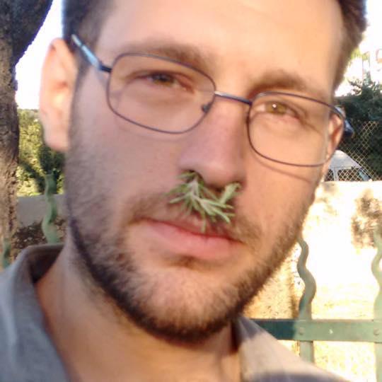 Udi Elenberg profile image