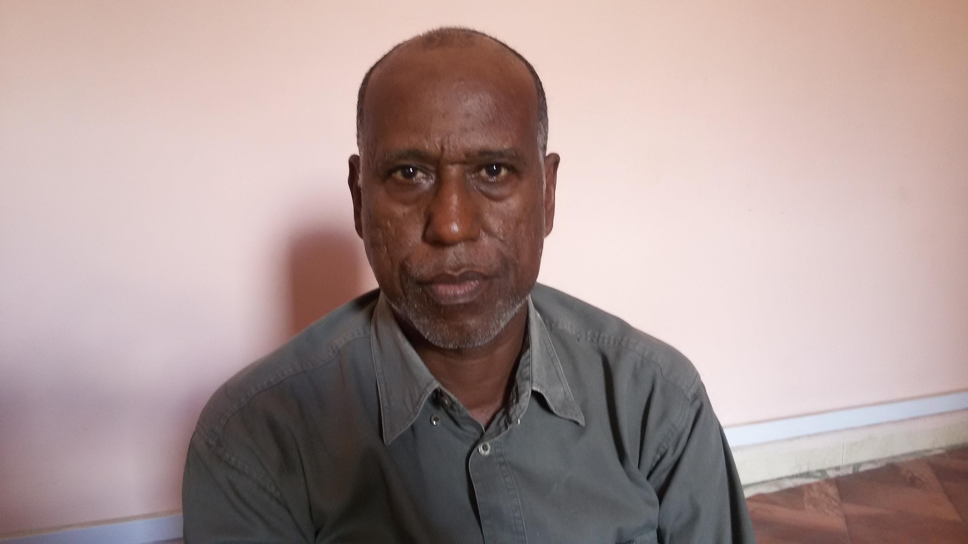 Abdullahi Abukar profile image