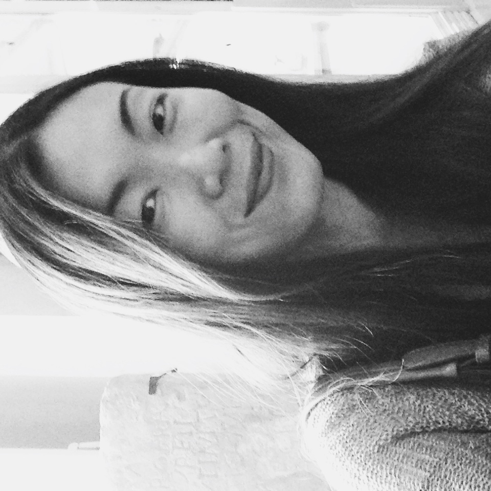 Alice Teh Larsson profile image