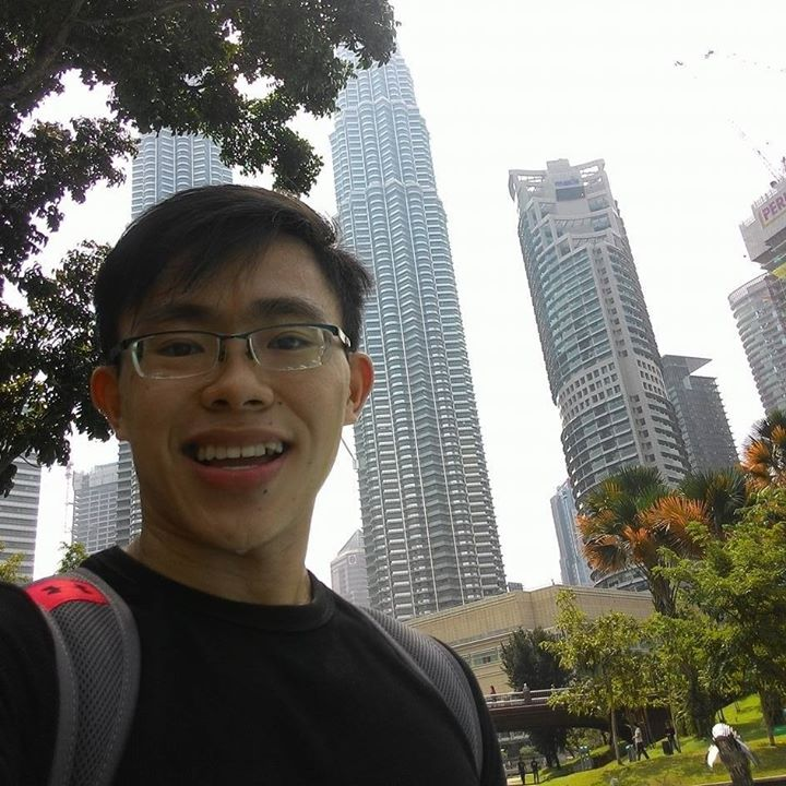 Andrew Ang profile image
