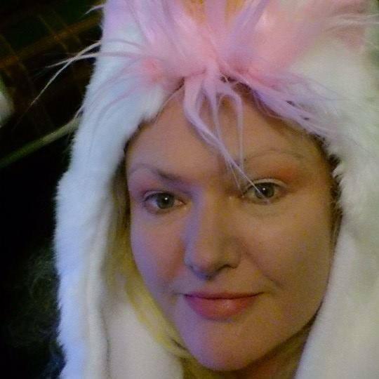 Rhiannon Feiryred profile image