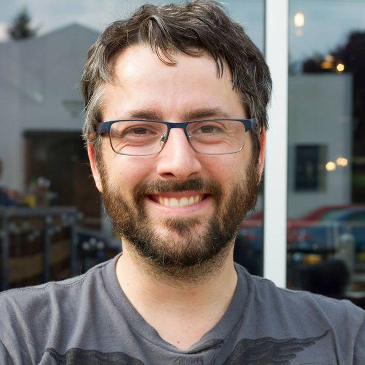 Michael Poley profile image