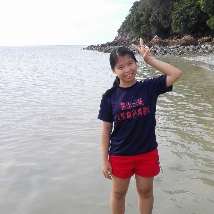 Feby Ooi profile image