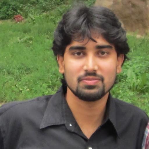 Syed Abdul Sathar A profile image