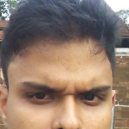 Abhijeet Pednekar profile image