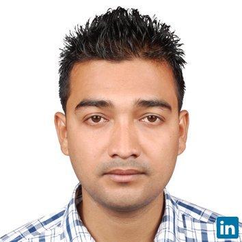 Tek Bahadur Bohara profile image