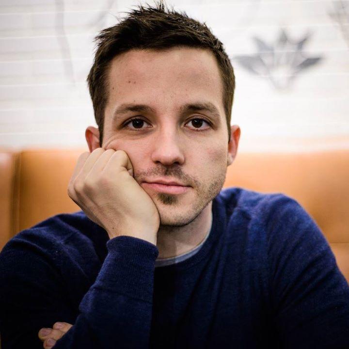 Gábor Forgács profile image