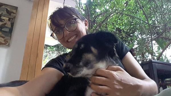 Irina Chakraborty profile image