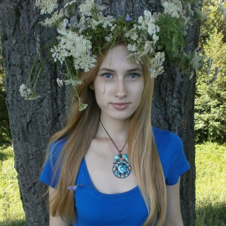Taisiya Mysak profile image