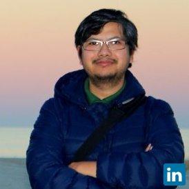 Prakash Manandhar profile image