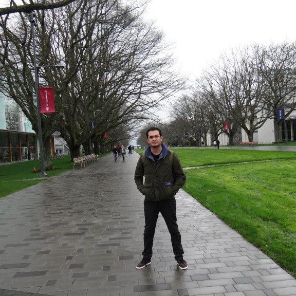 Andrés Sánchez Cordero profile image