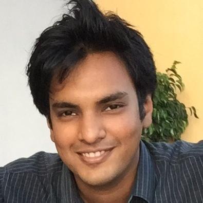 Venkiteswaran C S profile image