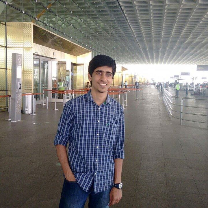 Rajat Shah profile image