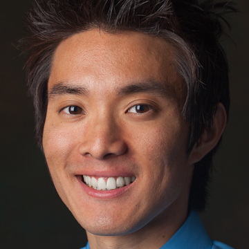 Michael Hwan profile image