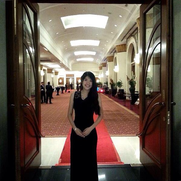 Cong Yi profile image