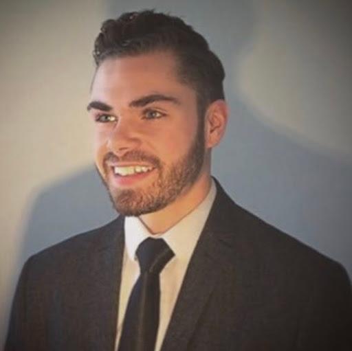 Gabriel St-Pierre profile image
