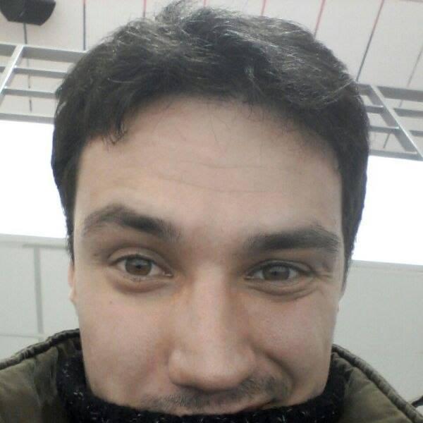Ruslan Emelyanchenko profile image