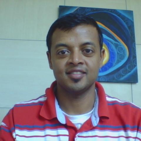 Anand Vijay profile image