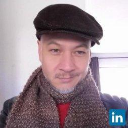 Henry Harya profile image