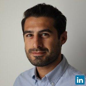 Matt Ghaffari profile image