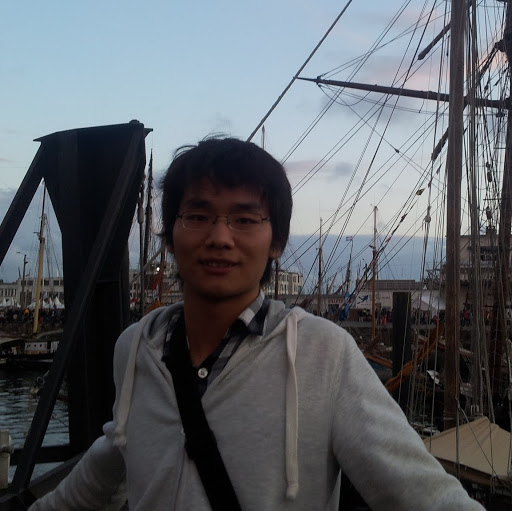 Qipeng Song profile image