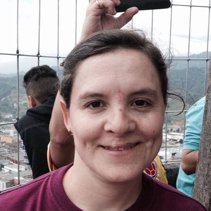 Claudia Etxeberri profile image