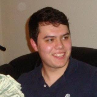 Gray Zabel profile image