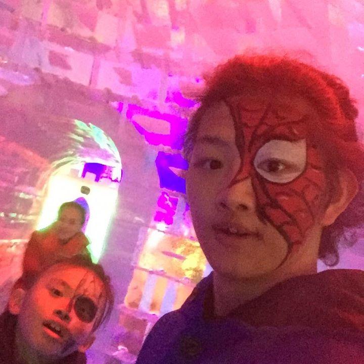 Yuyang Peng profile image