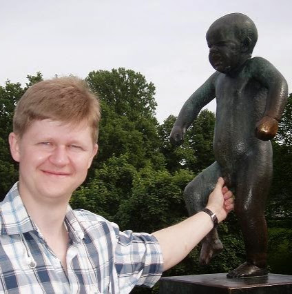 Dmytro Sawochkin profile image