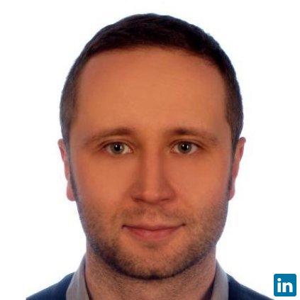 Łukasz Adamus profile image