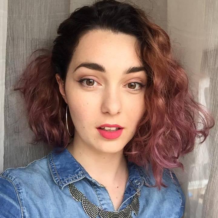 Maria Rus profile image