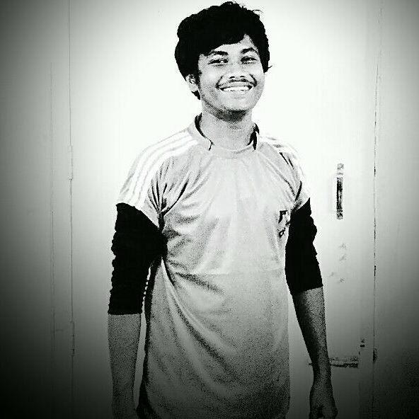 Vignesh Mahalingam profile image