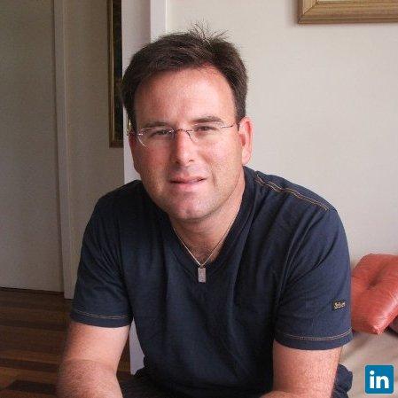 Tony Gregory profile image