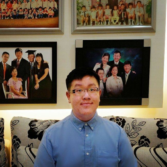Kah Lung Ling profile image